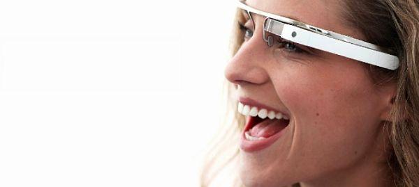 Новое Японское чудо: очки-компьютер