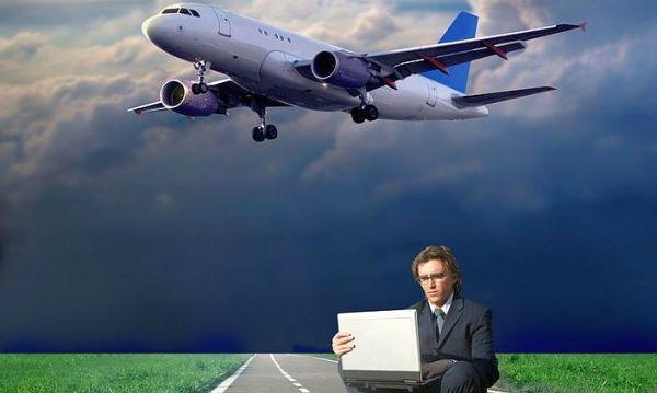 Авиабилеты онлайн: а мне летать охота