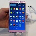 Новости от Samsung: давно не писал о своей любимой компании