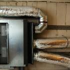 Воздушно-отопительные системы или как греться зимой