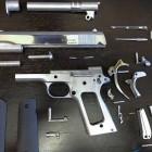 М1911 - первый пистолет, вышедший из 3D-принтера
