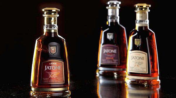 Лучший коньяк Jatone: любителям дорогого алкоголя