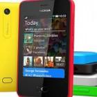 Обзор смартфона Nokia Asha 501
