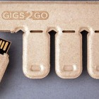 Флешка из картона: имя ей GIGS.2.GO