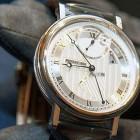 Французское качество часовых изделий: Breguet и Bell & Ross
