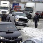 РОИ: оставлять авто на месте ДТП будет дорого?