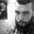 Интересности о бороде!