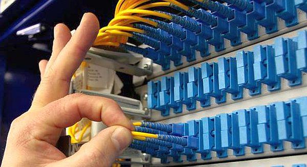 1,4 Тбит/с или новый рекорд скорости передачи данных через оптоволоконный кабель