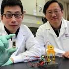 Li-Ion батарея уходит? Будущее за батареями на сахаре?!
