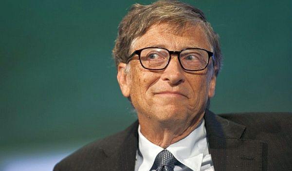 Билл Гейтс теперь не глава совета директоров Microsoft!