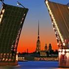 Санкт-Петербург - прекрасный город с уникальными достопримечательностями