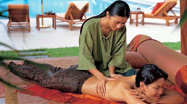 Коррекция фигуры посредством антицеллюлитного массажа