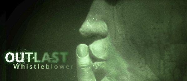 Стала известна дата выхода Outlast: Whistleblower