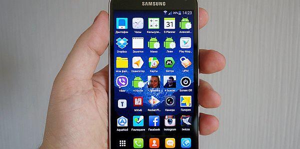 Samsung Galaxy S5: скрытые возможности!