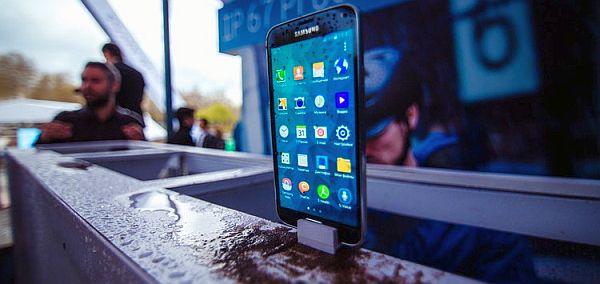 Samsung Galaxy S5: реально лучший смартфон?