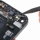 Тачскрин iPhone 5 не реагирует на прикосновения: причины повреждения