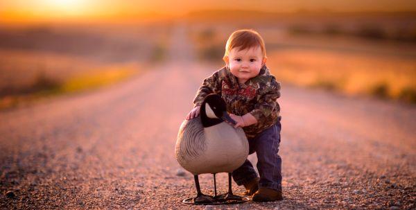 Каковы условия жизни у моего ребенка?