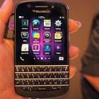 BlackBerry Q10: защищен от шпионов?