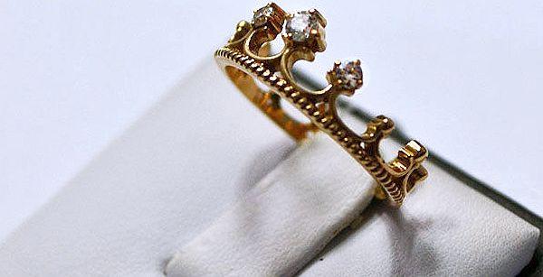 Вы знаете как выбрать кольцо в подарок?