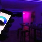 Вирусы крадут пароли через лампочки освещения!