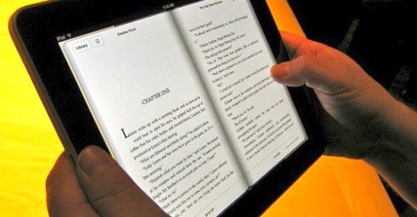 Интернет магазин книг был приобретён компанией Apple