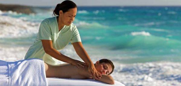 Как делать антицеллюлитный медовый массаж?