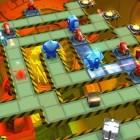 The Bot Squad - настоящий подарок для всех любителей жанра Tower Defense