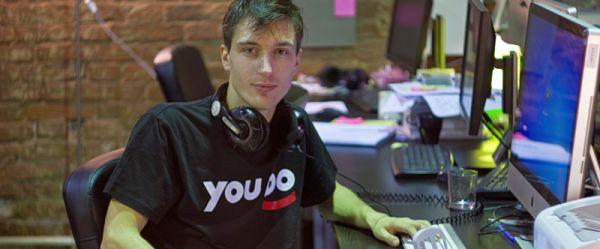 YouDo – надежный сайт, проверенный на личном опыте множеством заказчиков