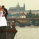 Провести символическую церемонию регистрации брака, то есть выездную