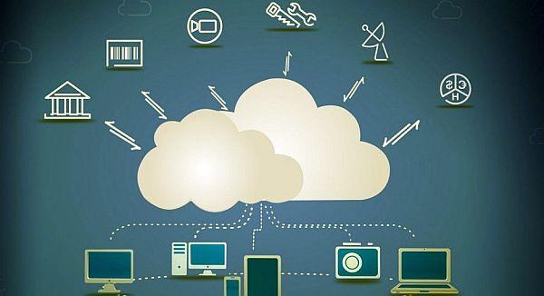 Вполне земные облачные технологии