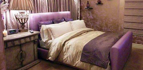 Текстиль в интерьере современной квартиры