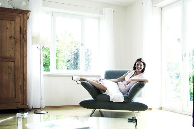 Пластиковые окна в вашем офисе и доме